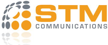 STM Communications: return to the homepage